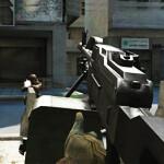Invincible battlefield sniper version