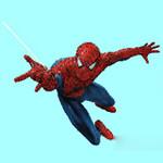 Spider-Man Web Escape