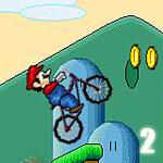 Велосипедах Игры