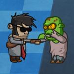 Gry Zombie
