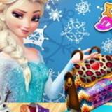 Elsa Diy Dream Purse