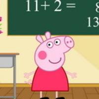 Peppa Pig Summer School