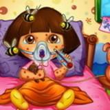 Dora Bee Sting Doctor