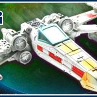 Star Wars: Naboo Rescue