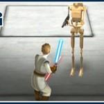 Duel Action Lightsaber Battle