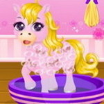 My Pet Doctor - Baby Unicorn