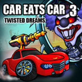 Car Eats Car 3: Twisted Dream