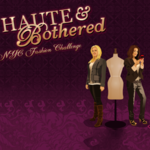 Haute & Bothered - NYC Fashion Challenge