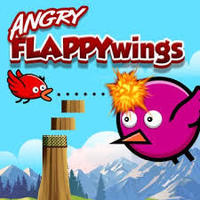 Angry Flappy Wings