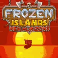 Frozen Islands New Horizons