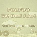 Foofoo Go Run Jump