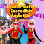Frozen Sisters Incredible Addiction