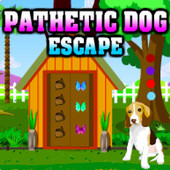 Pathetic Dog Escape