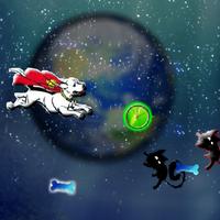 Super Dog Adventure