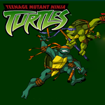 Teenage Mutant Ninja Turtles - Shootdown
