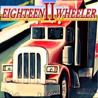 Eighteen II Wheeler