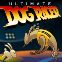 Ultimate Dog Racer