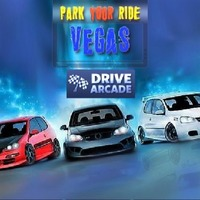 Park your Ride Vegas