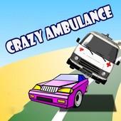 Crazy Ambulance