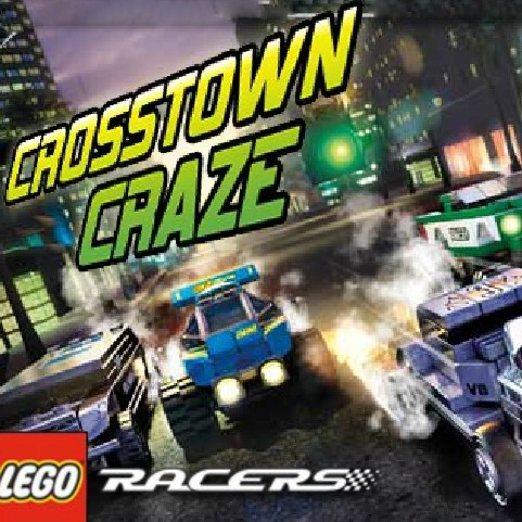 LEGO Racers: Crosstown Craze
