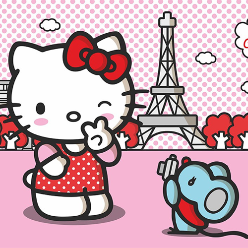 Hello Kitty Games