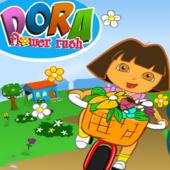 Dora Flower Rush