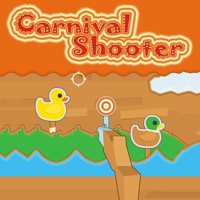 Carnival Shooter