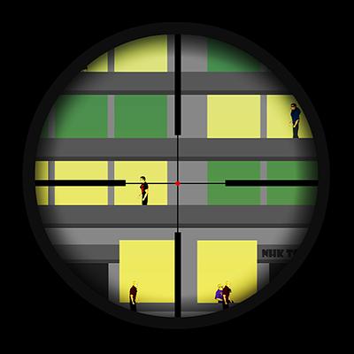 Sniper Scope 3