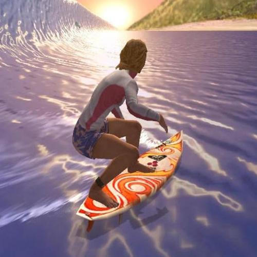 Surfing Games