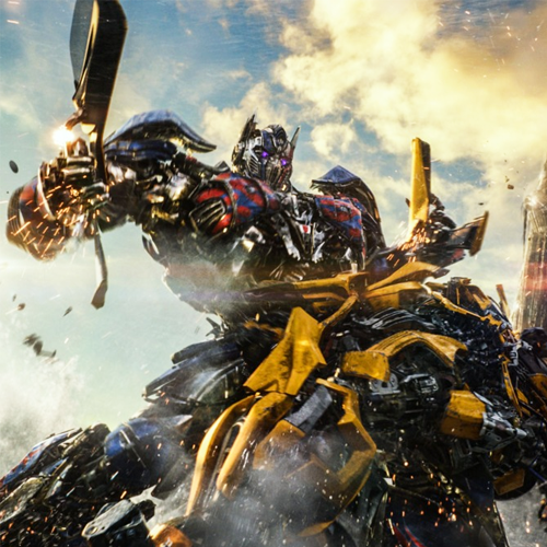 Transformer Games