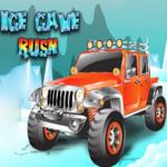Ice Cave Rush
