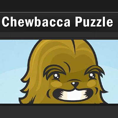 Chewbacca Puzzle