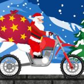 Christmas Bike Trip