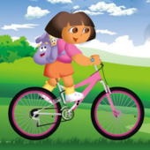 Dora Bike Adventure