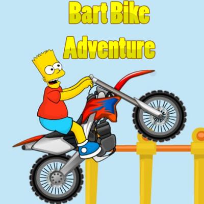Bart Bike Adventure
