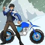 Monsuno Bike Challenge
