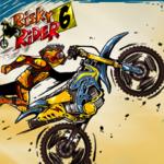 Risky Rider 6
