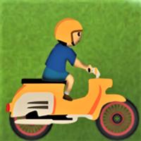 Bikle Racing HD Space