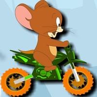 Jerry Motorbike