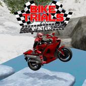 Bike Trials Winter 1