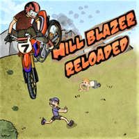 Hill Blazer Reloaded
