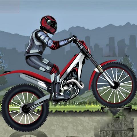 Funny Rider