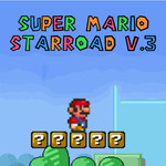 Super Mario Starroad V.3