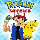 Pokemon: Rescue