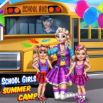 School Girls Summer Camp