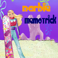 Barbie Memotrick
