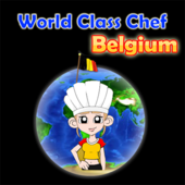 World Class Chef: Belgium