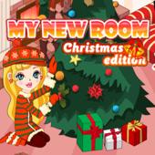 My New Room: Christmas Edition