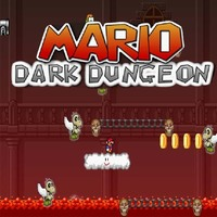 Mario Dark Dungeon