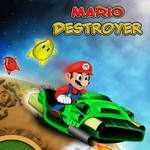 Mario Destroyer